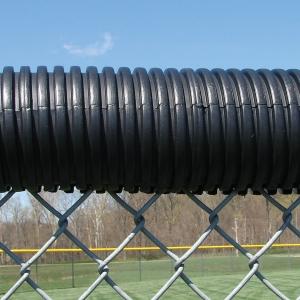 Sports Field Equipment at SportsAdvantage.com - Baseball - Fence Cap