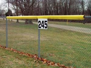 Baseball Fence Guard Standard